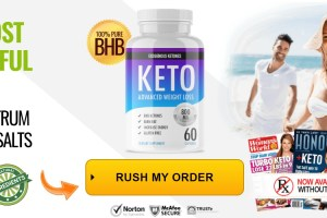Exogenous Ketones Keto Advanced Buy Now