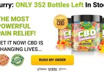 Smilz CBD Gummies USA Buy Now