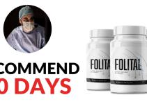 Folital New Hair Generation 90 days