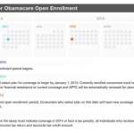 9 Tips For Obamacare Open Enrollment