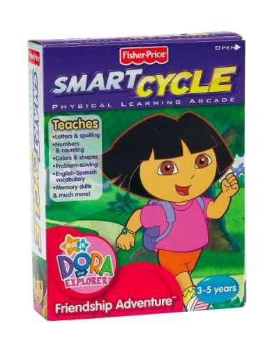 Smart Cycle8482; Dora Software