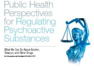 Public Health Perspective Report photo