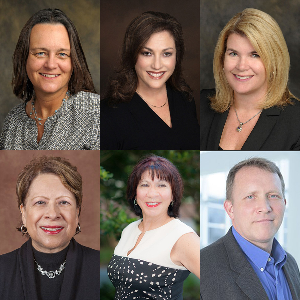 New Leadership Appointments for the College of Health Professions and Sciences