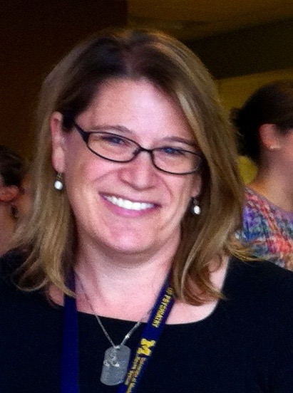 Tracy Wharton's profile picture at UCF