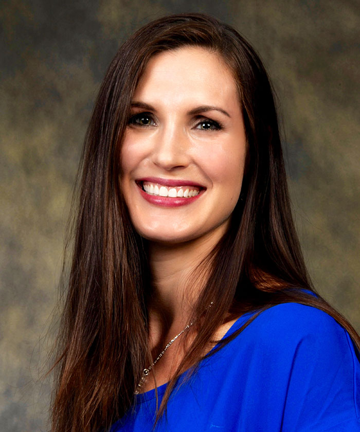 Lauren Bislick's profile picture at UCF