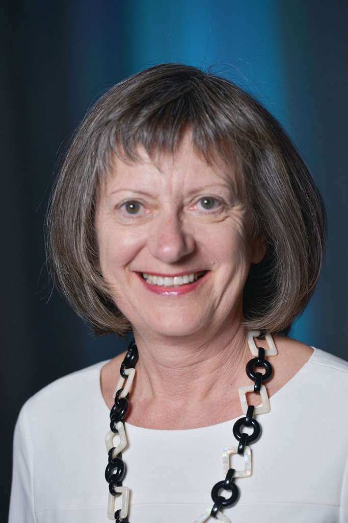 Communication Sciences and Disorders Professor Honored With Luminary Award