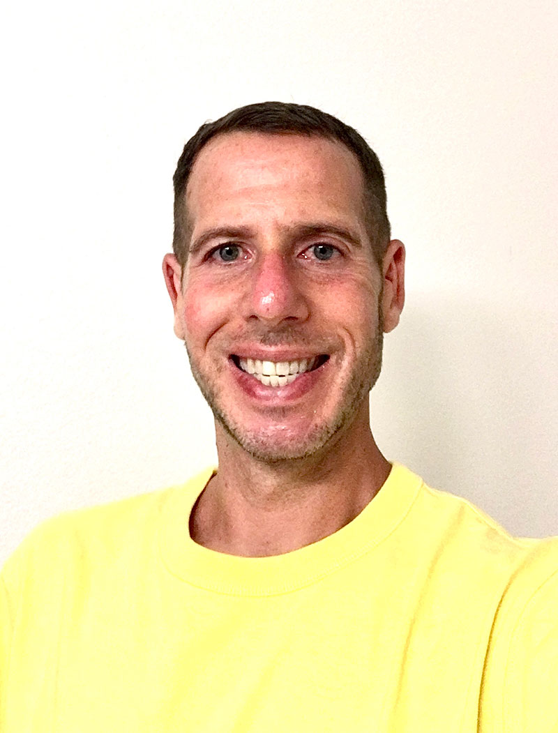 Steven Burroughs's profile picture at UCF