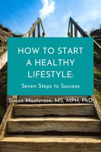 How to Start a Healthy Lifestyle; because sjogren's syndrome complicates things