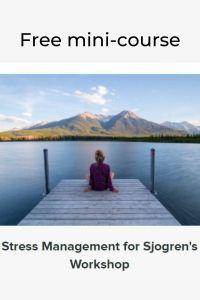 stress management mini course