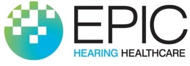 Epic Hearing logo