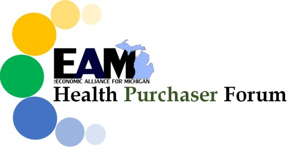 Health Purchaser Forum logo