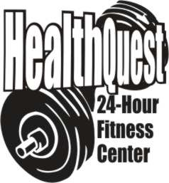 HealthQuest | 24 Hour Fitness