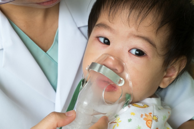 How to properly care for an asthmatic child