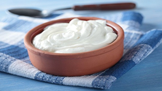 Dairy-Greek Yoghurt