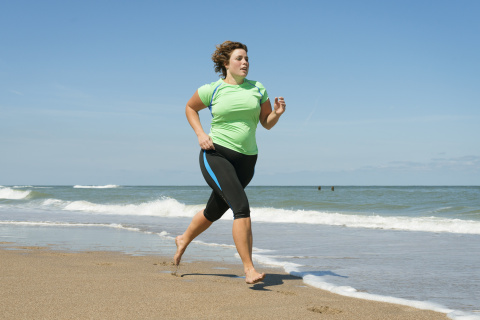 how to start exercise with running