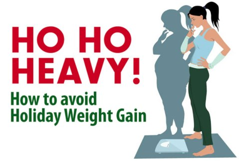 Image result for holiday weight gain