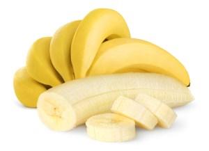 bananas magnesium