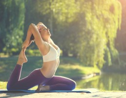 yoga burn download