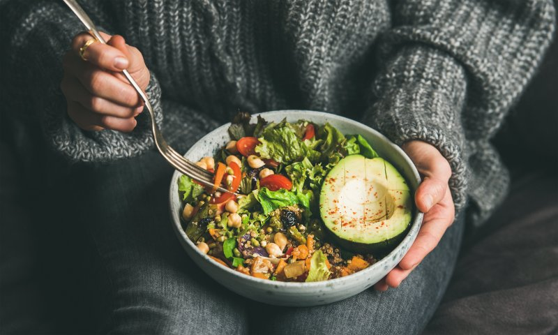 Are You a Healthy Eater? 10 Tips Everyone Should Know