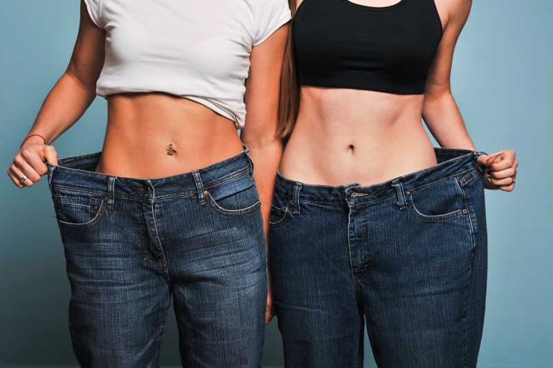Do Miracle Weight Loss Cures Exist? Maybe Now TheyDo