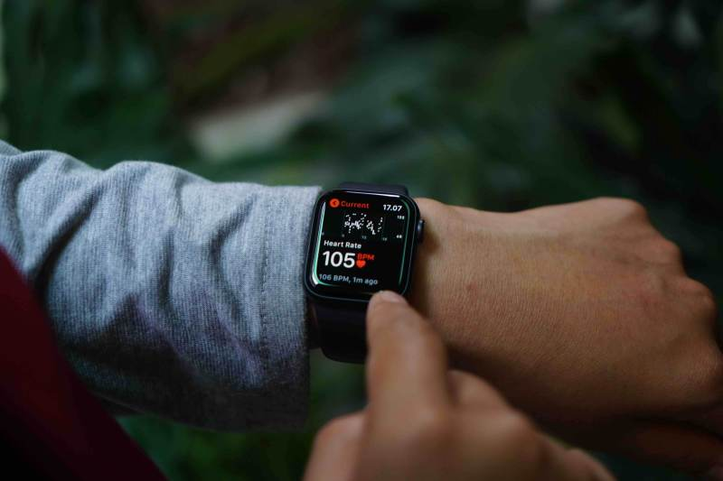 Will the Apple Watch-And Detecting Afib-Save YourLife?