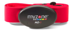 myzone HIIT camp