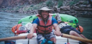 Rowing with parkinson's disease