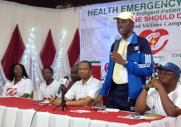 Saving Lives with Health Emergency Initiative