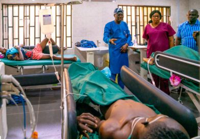 Lagos Doctors Restless Over Employment Delay