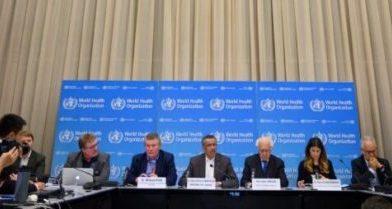 Coronavirus Becomes Global Health Emergency-WHO