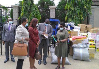 Nigerian Children Deserve Resilient Education, Health System- Mercy Gichuhi