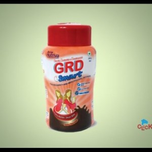 GRD Smart Nutrition Supplement : ClickOnCare