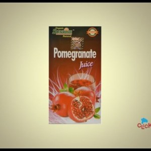 Natural Pomegranate Juice On ClickOnCare