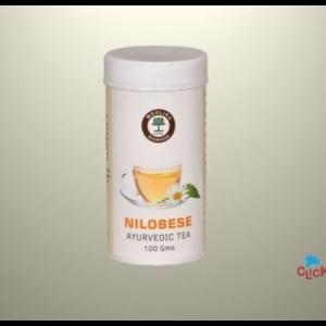Nilobese Ayurvedic Tea On ClickOnCare