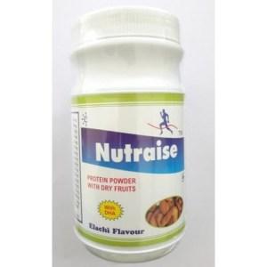 Nutraise Nutrition Supplement - Enzem Pharma