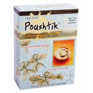 Pristine Poushtik