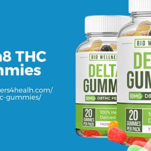 Delta8 THC Gummies -100 % Result Give , Benefits & Reviews