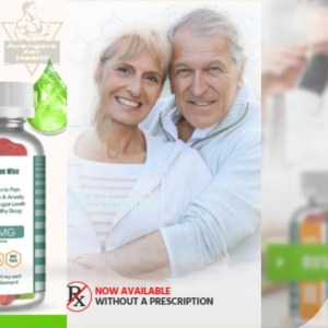 Nutriwise CBD Gummies UK- 7 Benefits You Have To Know!(UPDATED 2021)