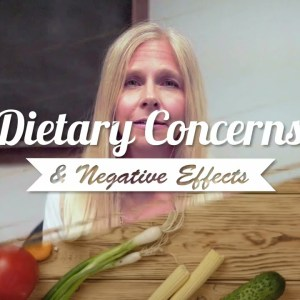 Questions regarding Nutritional Health Supplement choices