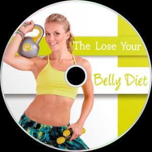 The Lost Of Your Belly Fat | How to low weight fast