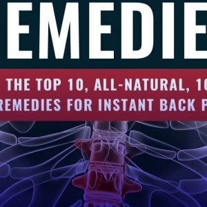 Sos Pain Back 🧎♀ Natural Remedies For Upper Back Pain 🧎♂Back Neck Muscle Pain Relief
