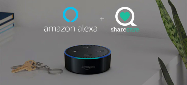 You Can Now Ask Alexa for Answers to Health Questions