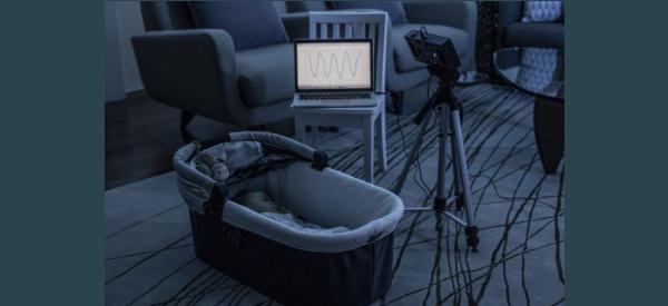 Alexa, Monitor the Baby's Breathing