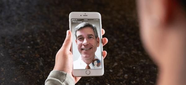 CVS Expands MinuteClinic Virtual Video Visits