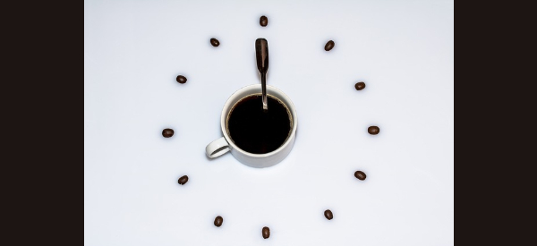 Optimize Your Coffee Intake with Help from AI