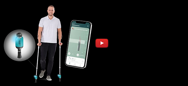 Step Right with New Smart Crutch Tips [video]
