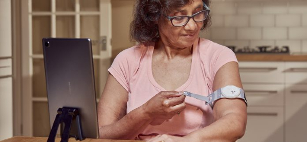 Health Systems Respond to Pandemic with More Home Care Technology