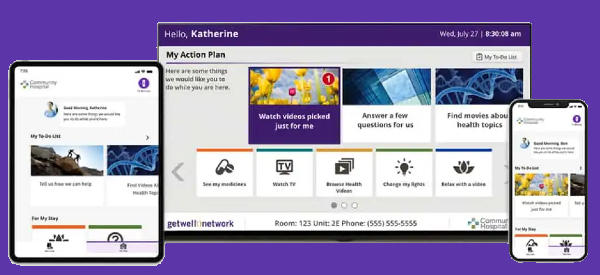 Platform Makes Telehealth Services Simple for Patients