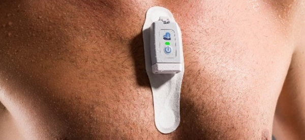 Smart Heart Patch Cleared for Sale in Europe