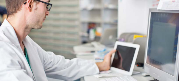 Report: Mobile Communications Strategies in Healthcare